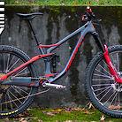 Devinci Spartan Carbon from Fat Tire Farm