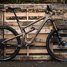 Santa Cruz Hightower LT Carbon CC from Fat Tire Farm