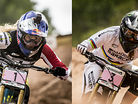 Side by Side in Windham: Atherton & Carpenter POV
