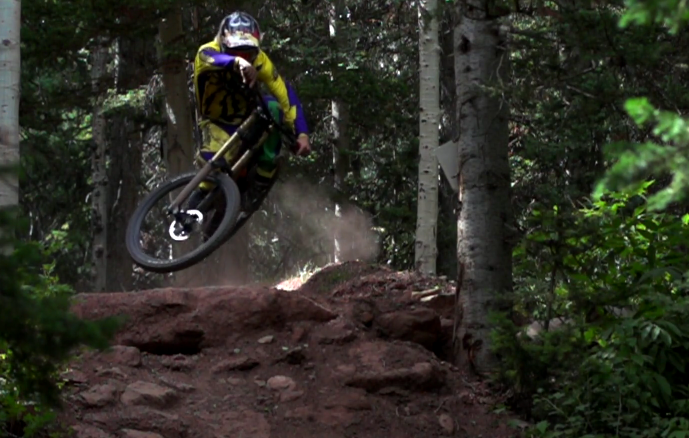 One Run with Spencer Green | Pivot Cycles