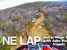 ONE LAP: SoCal Mega Train with John Keep, Jason Schroeder, Ray Syron & Crew