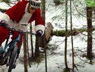 Shredding in a Winter Wonderland