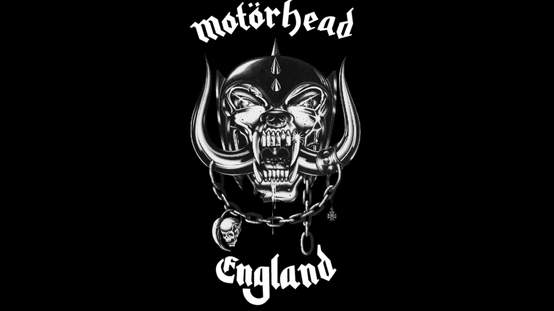 George Brannigan Shredding to Motörhead