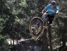 Phil Atwill is a Madman on Two Wheels