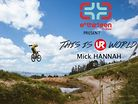 This is UR World: Mick Hannah - Full Movie