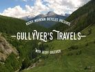 Gullyver's Travels with Geoff Gulevich | Ep. 1