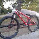 kevin klumpenhouwer's NS Bikes