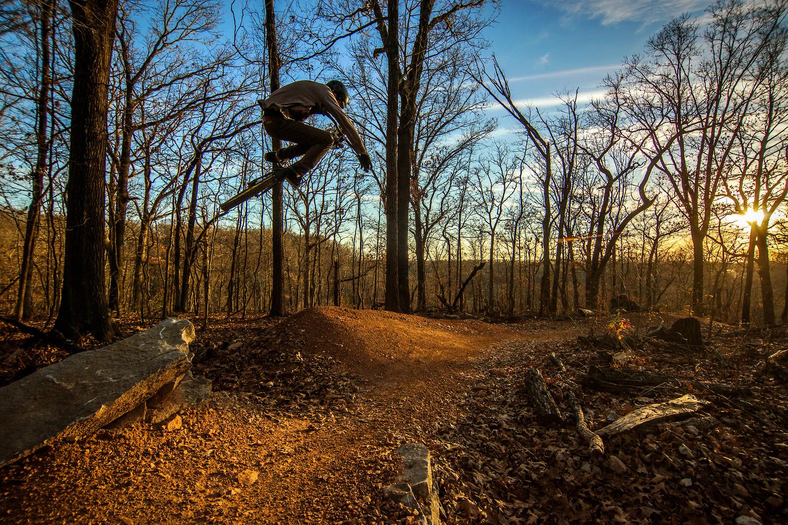 sunset rock hip 1 - slager - Mountain Biking Pictures - Vital MTB