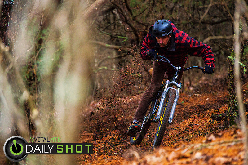 Arkansas Loam - slager - Mountain Biking Pictures - Vital MTB