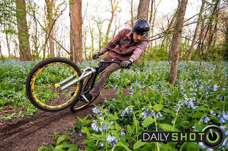 bluebell corner manual 1 - slager - Mountain Biking Pictures - Vital MTB