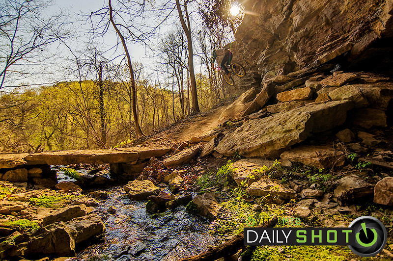Arkansas Elements - slager - Mountain Biking Pictures - Vital MTB