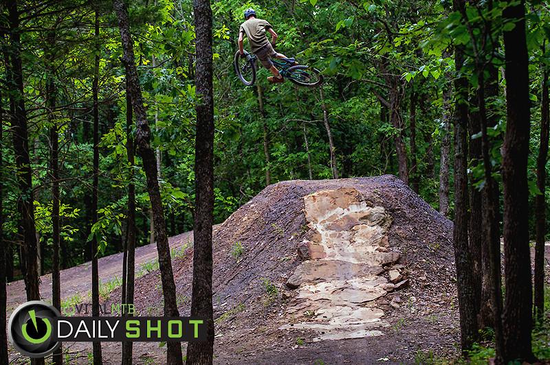 Rock Face Hip - slager - Mountain Biking Pictures - Vital MTB