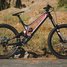 Pink S-Works Demo 8