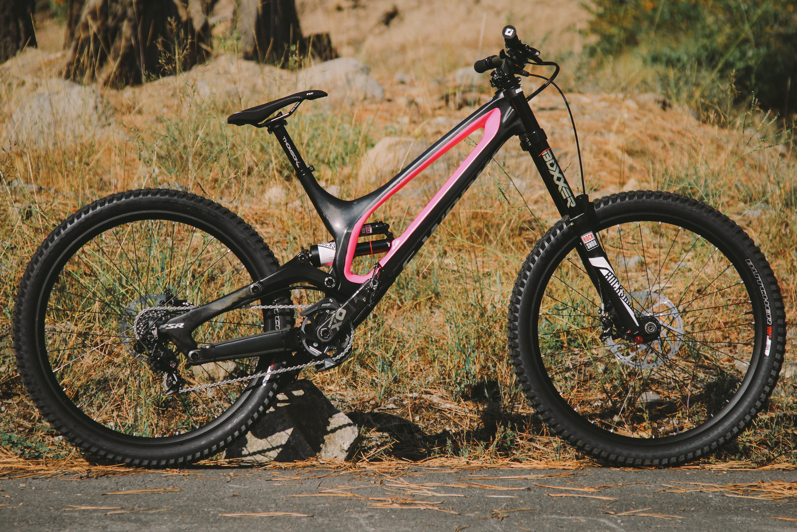 0035f50461b Related: Bike of the Day DT Swiss RockShox Specialized SRAM