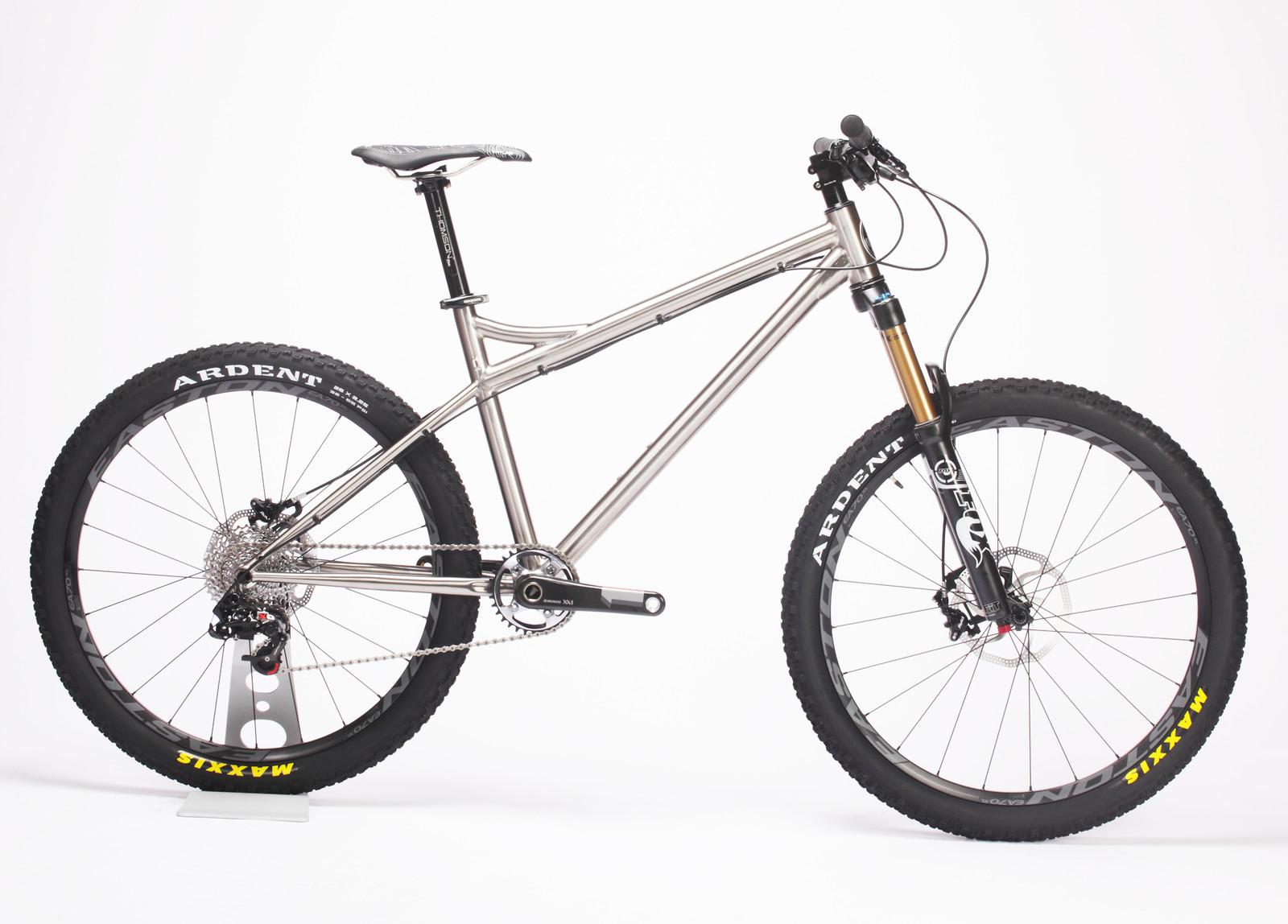 RSD Bikes