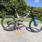 YT Industries Capra Pro Race DH ready