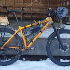 Surly Karate Monkey Adventure-bike