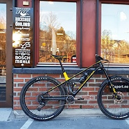 Mondraker Foxy XR (For sale)