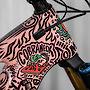 Rob Roskopp's Custom-Painted Santa Cruz Heckler