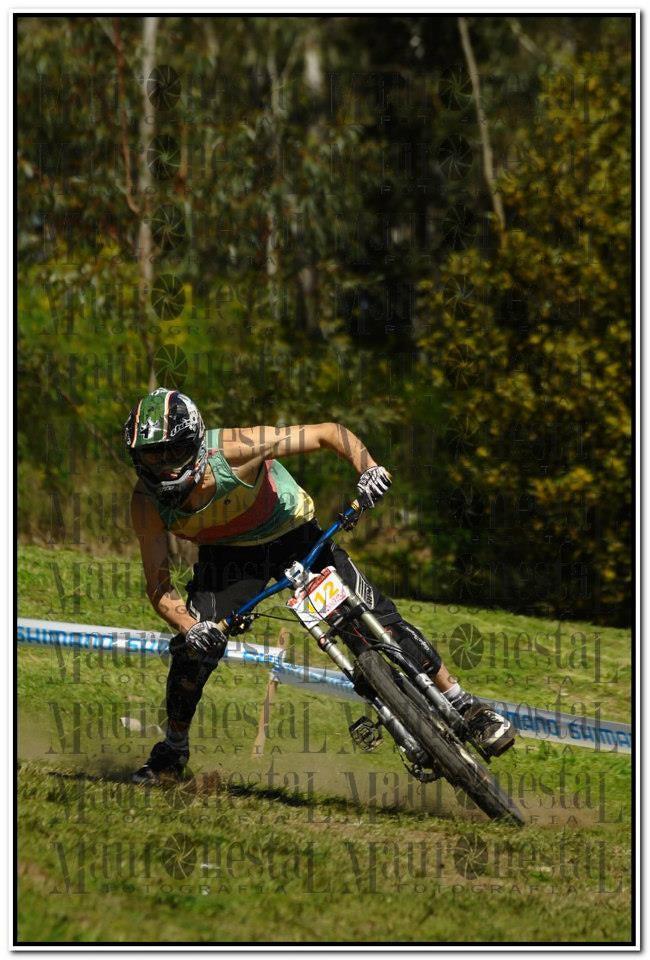 Descenso Argentina  - Scpablo1 - Mountain Biking Pictures - Vital MTB