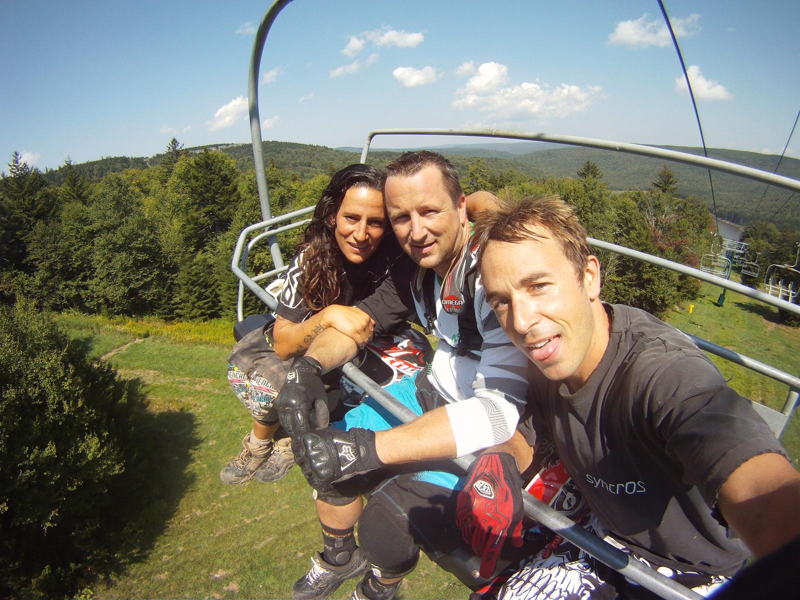 Missy G - paol951 - Mountain Biking Pictures - Vital MTB