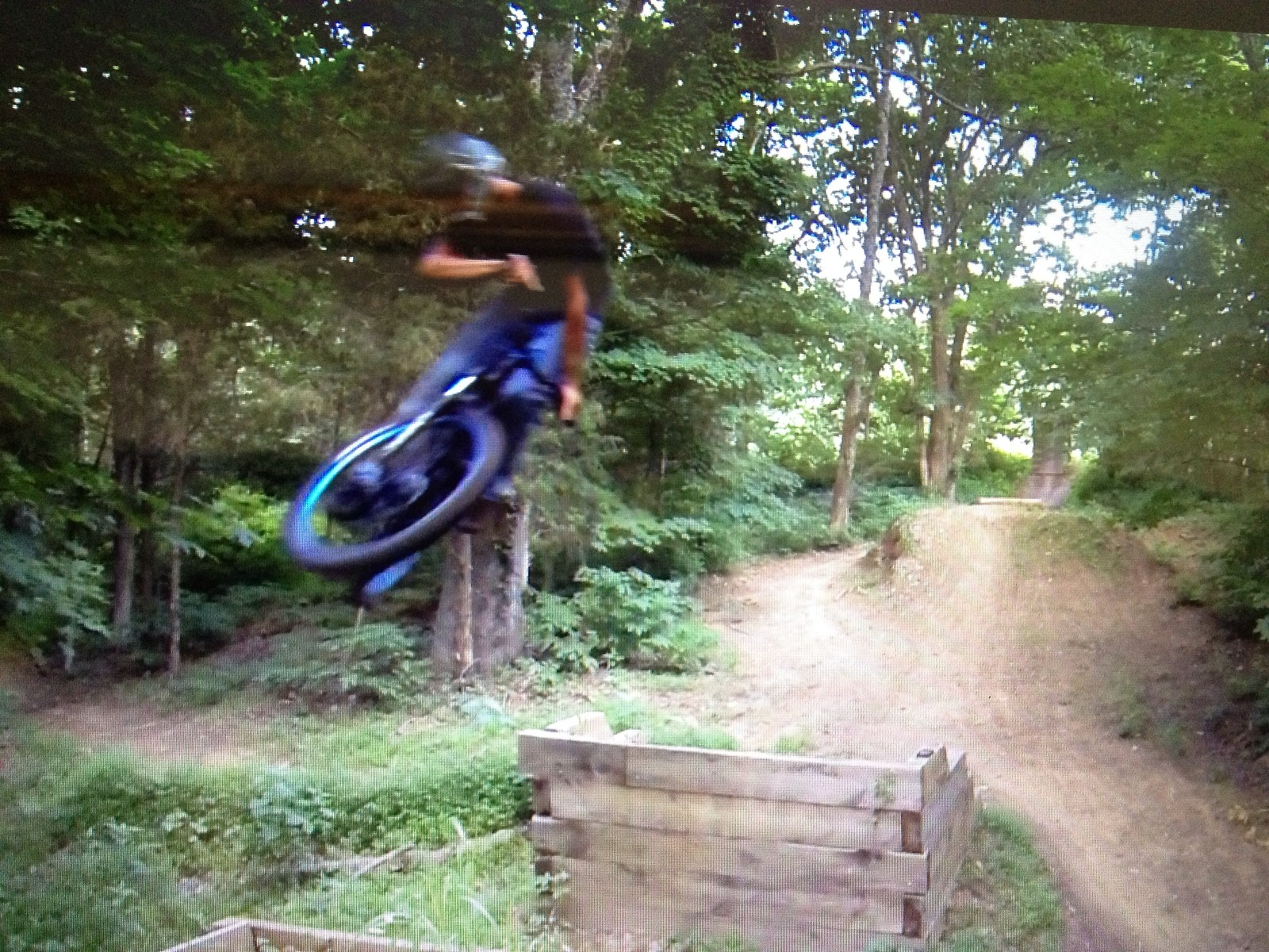 Moto whip - mark94 - Mountain Biking Pictures - Vital MTB