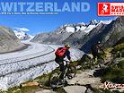 Enduro mountainbiking in swiss Alps with Exoride.net