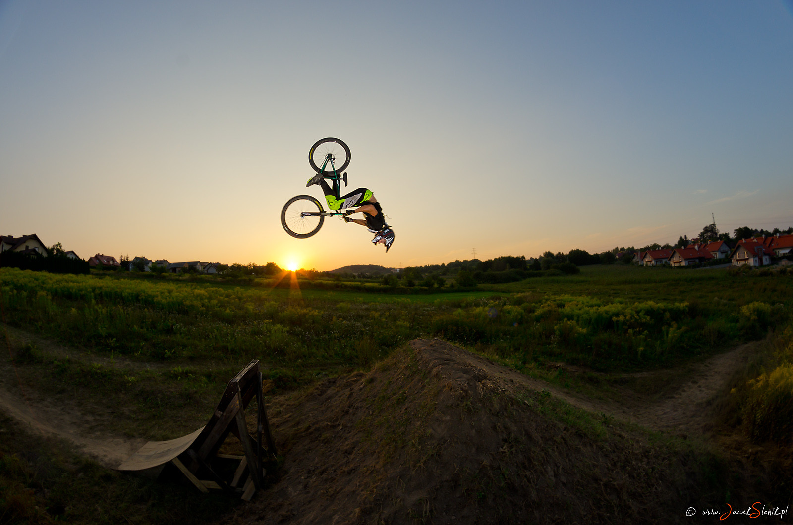 flip - Kawula - Mountain Biking Pictures - Vital MTB