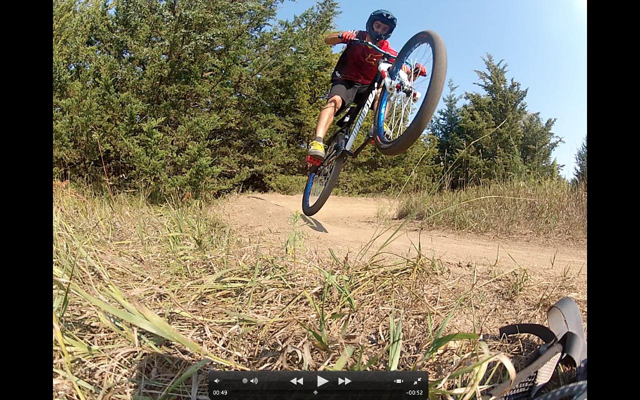 How I Spank'd My Summer - javier.lozano - Mountain Biking Pictures - Vital MTB