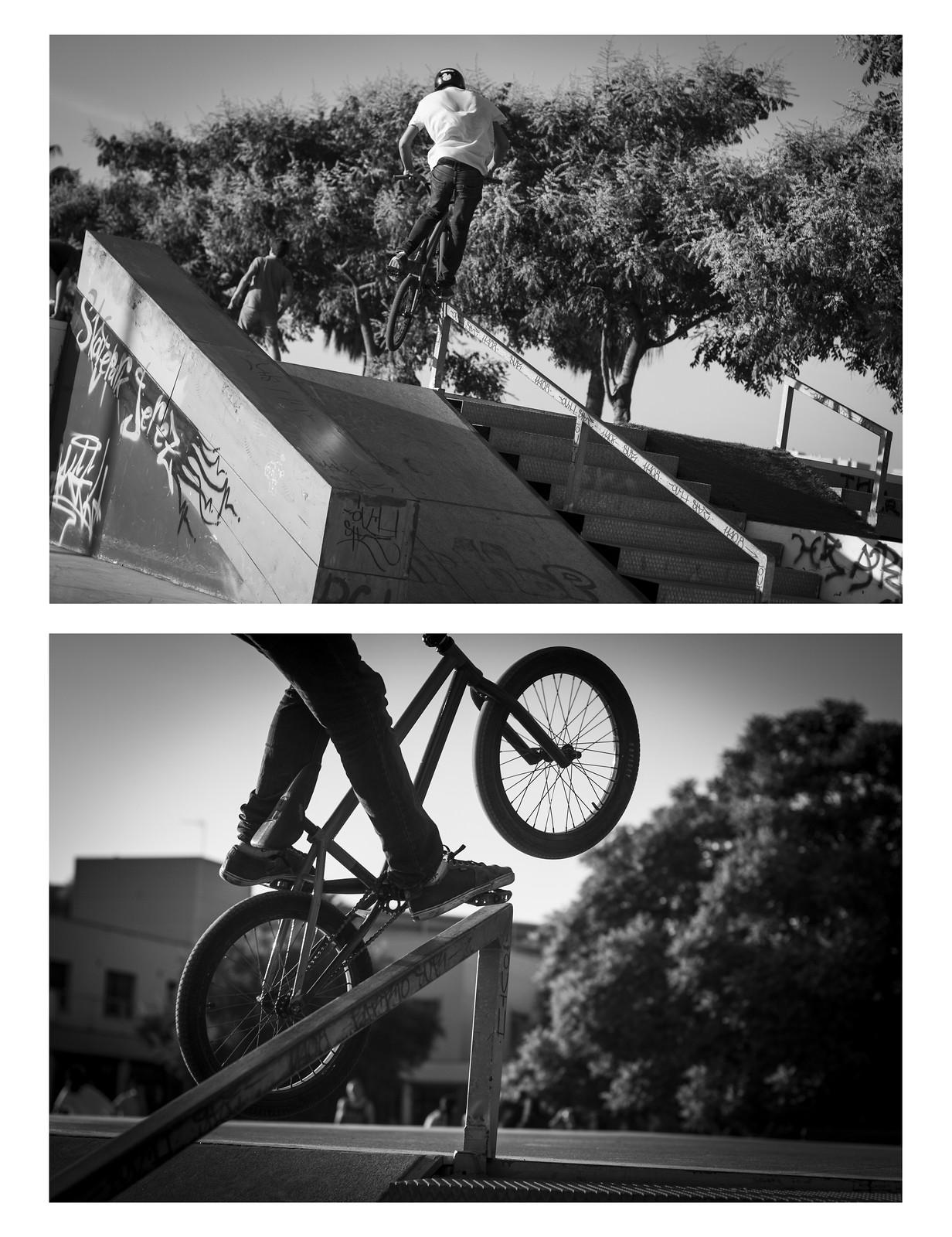 Olmedo pedal grind - angel8bits - Mountain Biking Pictures - Vital MTB