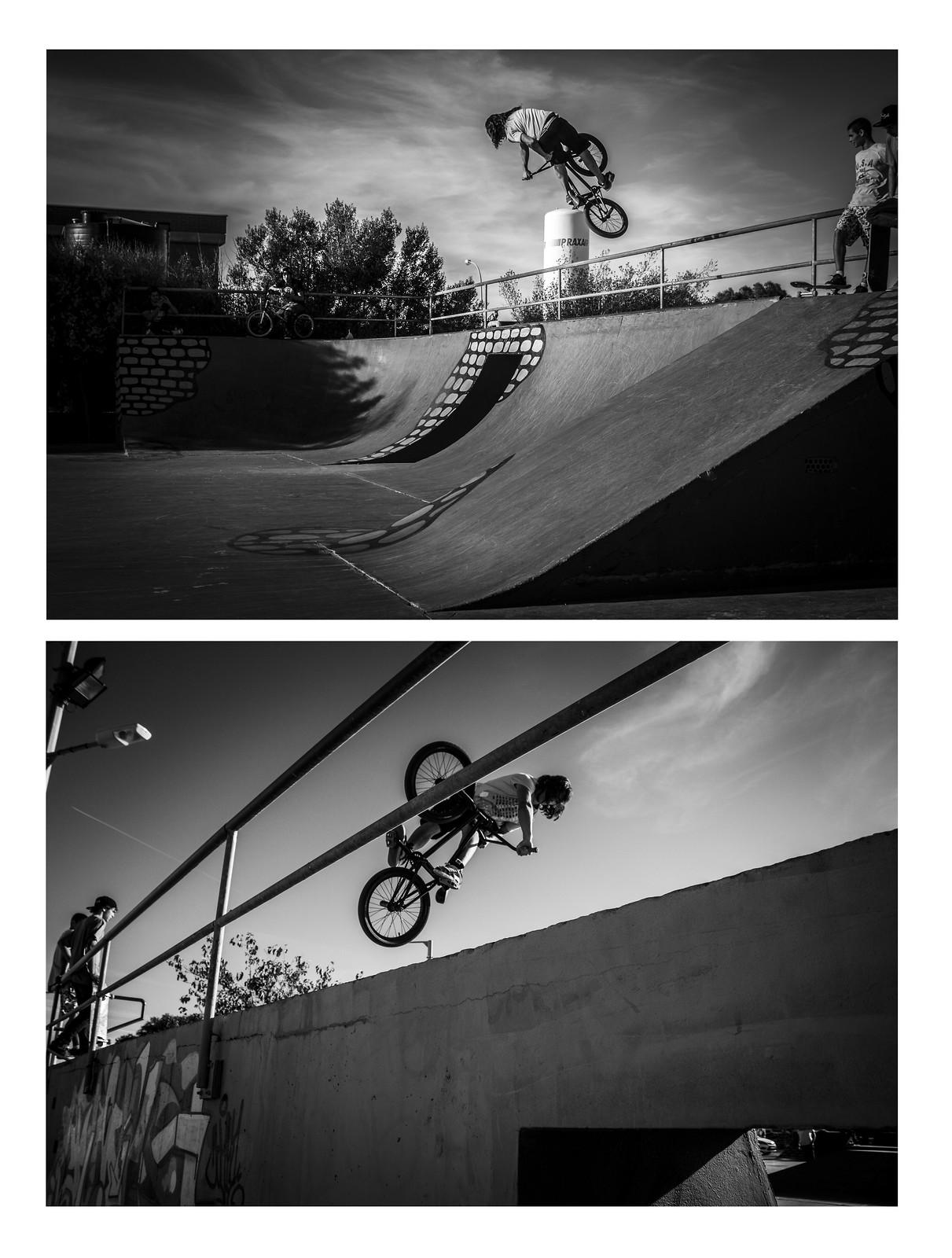 Diego Turndown - angel8bits - Mountain Biking Pictures - Vital MTB