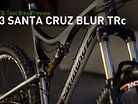 Vital Test Bike Preview: 2013 Santa Cruz Blur TRc