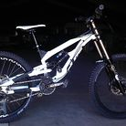 YT Industries Tues DH 2012