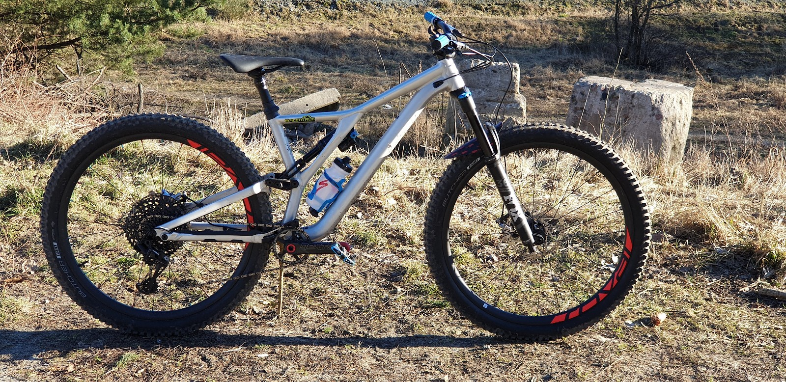 Specialized Stumpjumper EVO S3
