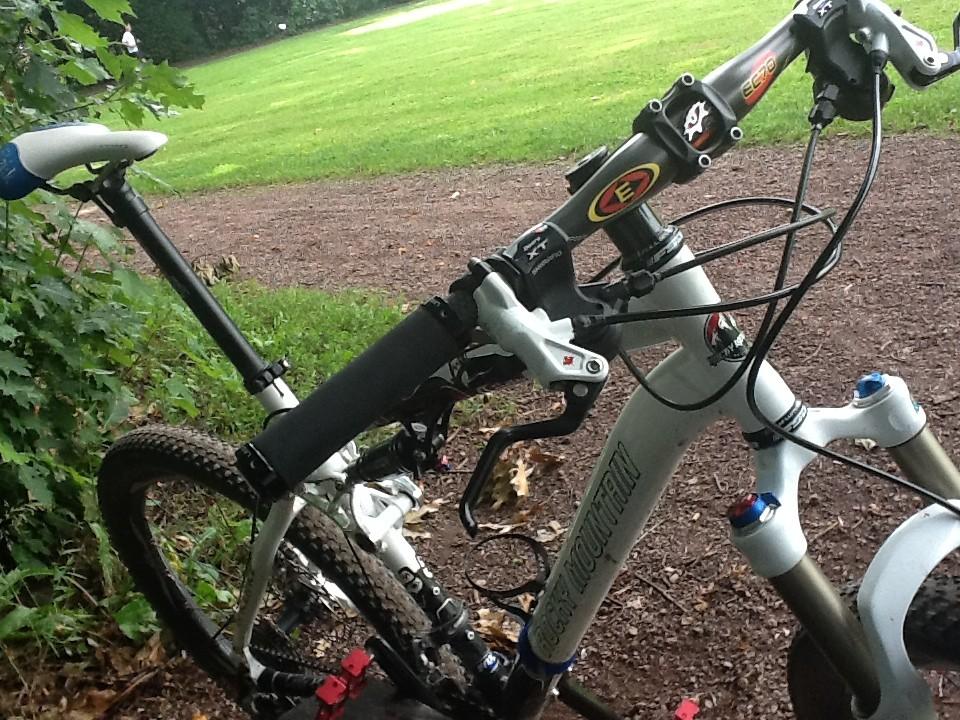 Rocky Mountain ELEMENT - alex.hugo1 - Mountain Biking Pictures - Vital MTB