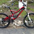 2012 Specialized Demo8