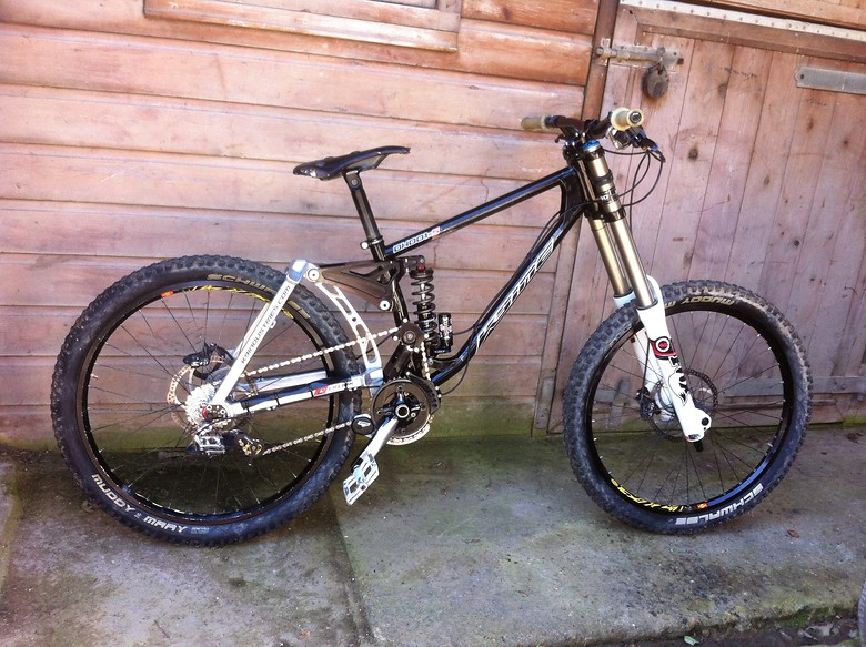K9 industries dh001s (factory)