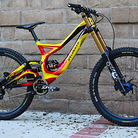 Specialized Demo 8