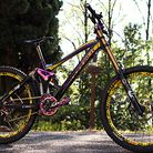 Mondraker Summum Pro Team Limited Edition
