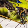 Specialized Demo 2k14 Indigo/FluorYellow Custom - MarciO nu-ride season 2014
