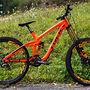 Trek Session 9.9 Carbon 650b - 2K17 - custom -