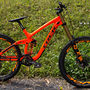 Trek Session 9.9 Carbon 650b - 2K17 - custom -