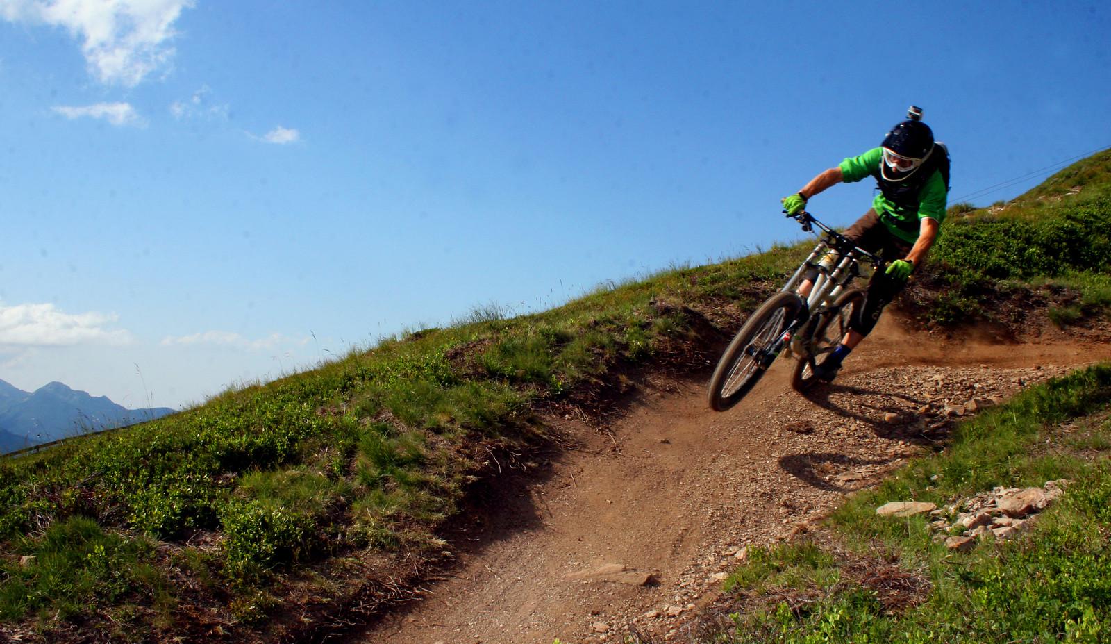 Bike Circus - The Gap - Mountain Biking Pictures - Vital MTB