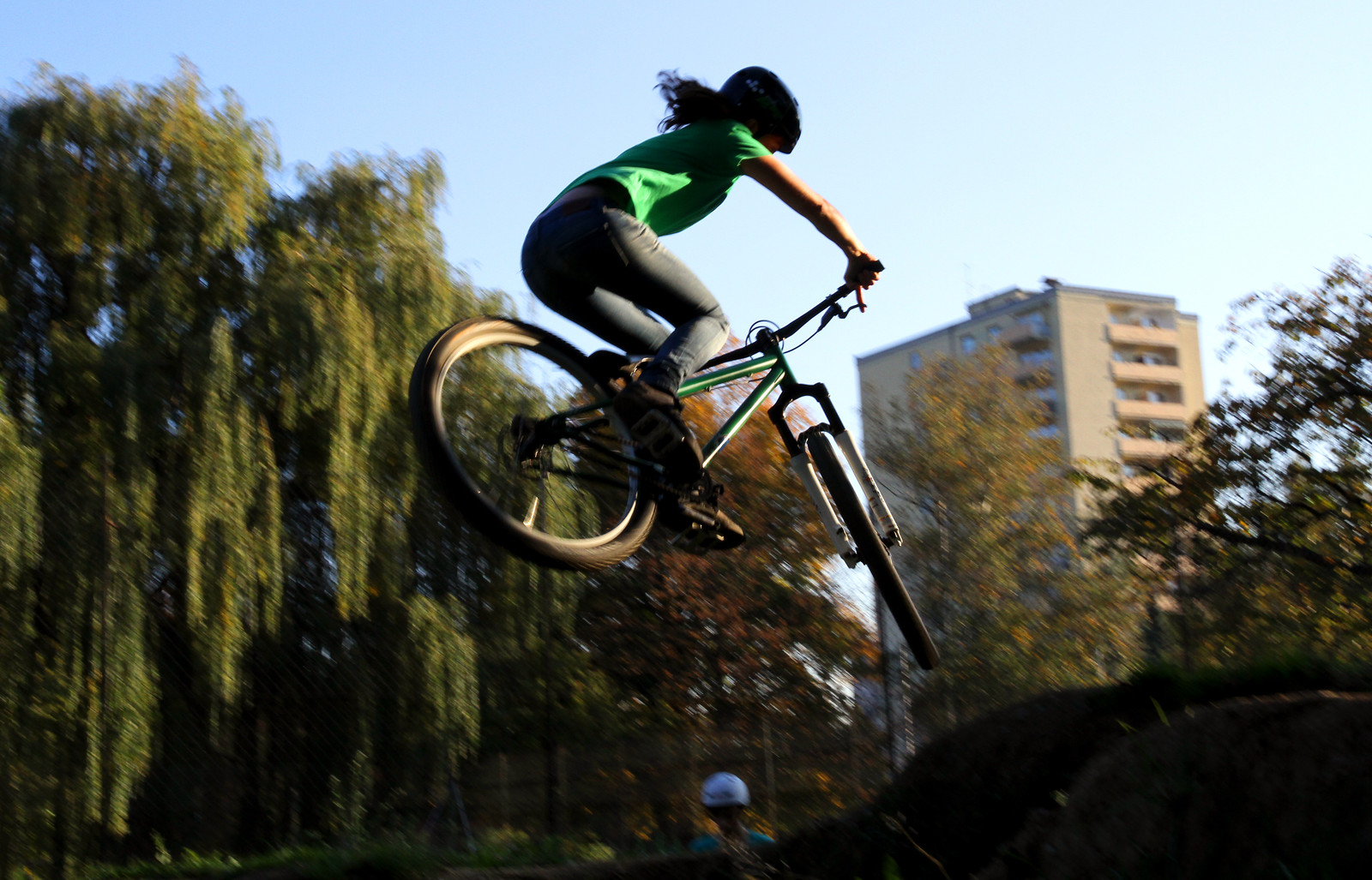 IMG 3724 - The Gap - Mountain Biking Pictures - Vital MTB