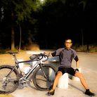 My roadbike activity