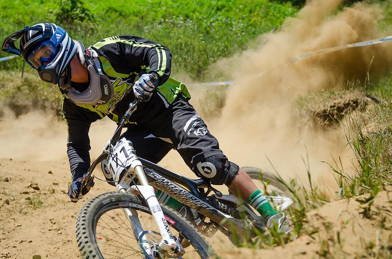 Mathew Dodd - davetrumpore - Mountain Biking Pictures - Vital MTB