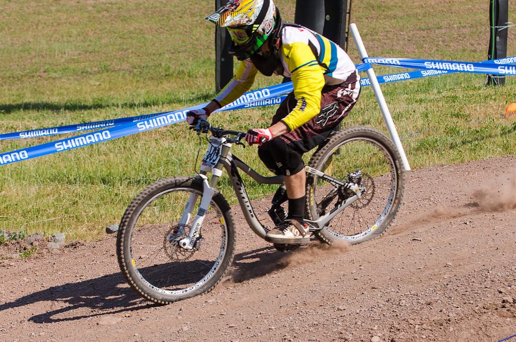 Kona Operator - The G-Out Project: MSA & Windham - Mountain Biking ...