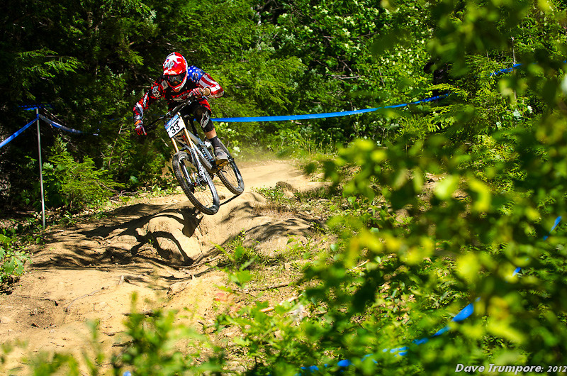 MTB Grand Prix: Highland Bike Park - davetrumpore - Mountain Biking Pictures - Vital MTB