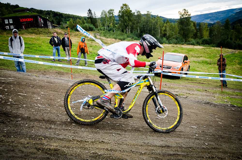 Hafjell World Cup G-Out Project: Norco Aurum - The G-Out Project: Hafjell, Norway  - Mountain Biking Pictures - Vital MTB