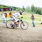 Hafjell World Cup G-Out Project: Specialized Demo 8
